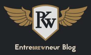 EntreBREWneur Blog Logo