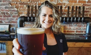 New Smyrna Beach Brewing Taproom