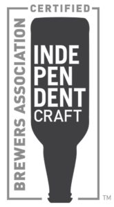 Brewers Association Certified Independent Craft Beer Logo