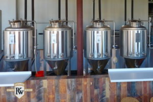 Beer Brewing Brewery Fermenters