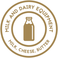 Milk and Dairy Equipment