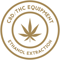 CBD / THC Brewing Equipment