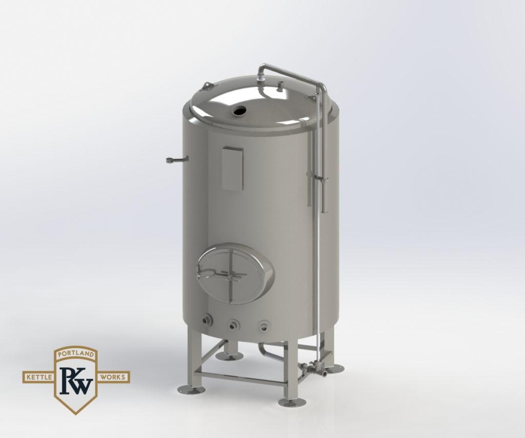 PKW Milk and Dairy Storage Tanks