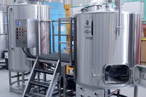 PKW Hopmaster Brewhouses