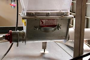 Grain Handling Equipment