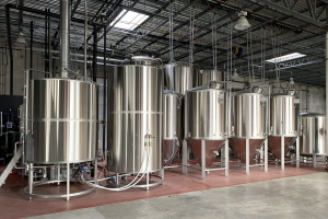 Turnkey Brewery Services