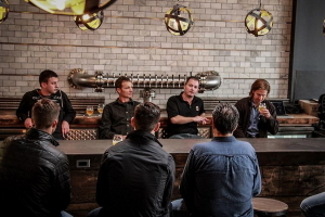 Brewing Business Education