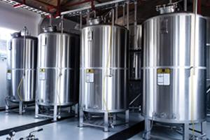 Milk and Dairy Equipment