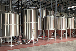 Your Own Complete Brewhouse