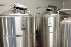 Used Brewing Equipment