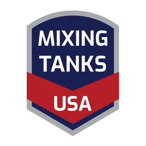Mixing Tanks USA